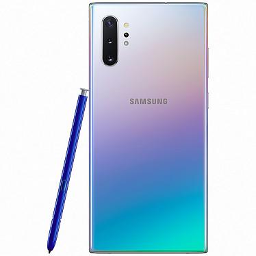 Samsung Galaxy Note 10+ SM-N975 Argent Stellaire (12 Go / 256 Go) pas cher