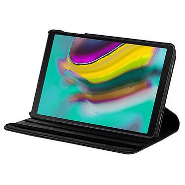 "Avis Akashi Etui Folio Galaxy Tab S5e 10.5"" Noir"
