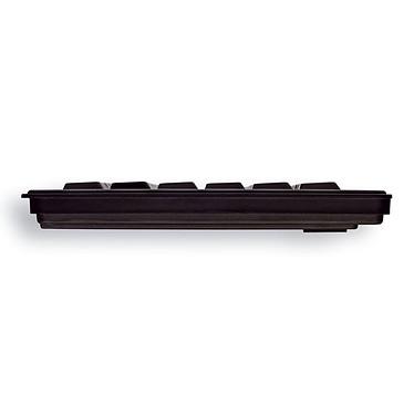 Acheter Cherry G84-5200 (noir)