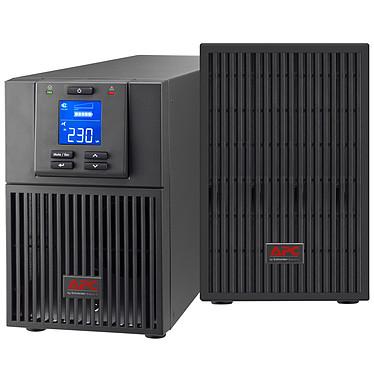 APC Easy-UPS SRV 1000VA + EBP