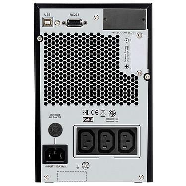 Avis APC Easy-UPS SRV 1000VA + EBP