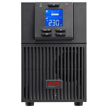 Avis APC Easy-UPS SRV 3000VA + EBP