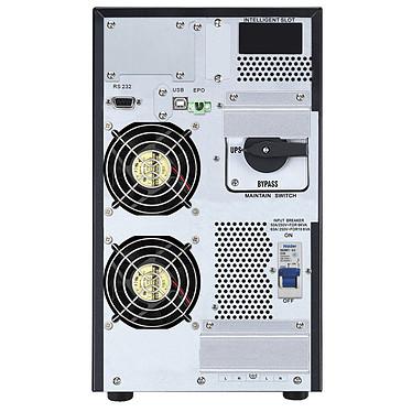 Avis APC Easy-UPS SRV 6000VA + EBP
