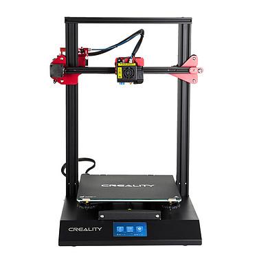 Creality 3D CR-10S Pro Imprimante 3D 300 x 300 x 400 mm PLA - ABS - TPU - TPE - WOOD - PETG - USB/Carte SD