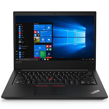 Avis Lenovo ThinkPad E485 (20KU000TFR)