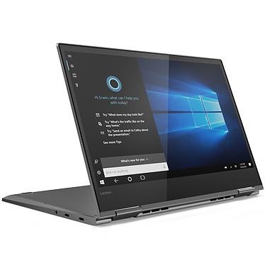 Avis Lenovo Yoga 730-13IKB (81CT000DFR)