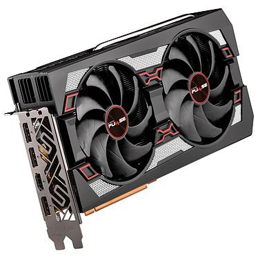 Acheter Sapphire PULSE Radeon RX 5700 8G