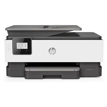 HP OfficeJet 8012 Imprimante Multifonction jet d'encre couleur 3-en-1 (USB 2.0 / Wi-Fi / AirPrint)
