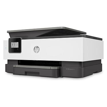 Avis HP OfficeJet 8012