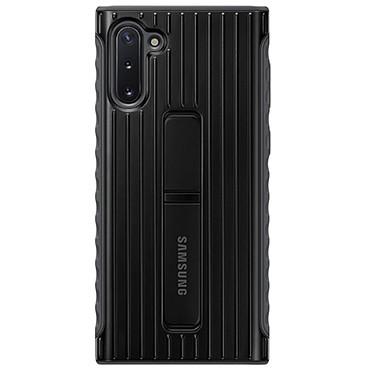 Samsung Coque Renforcée Noir Galaxy Note 10