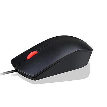 Avis Lenovo Essential Mouse Noir