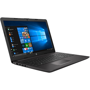 "HP 250 G7 (8AC25EA) Intel Core i3-7020U 8 Go SSD 128 Go + HDD 1 To 15.6"" LED HD Graveur DVD Wi-Fi N/Bluetooth Webcam Windows 10 Famille 64 bits"