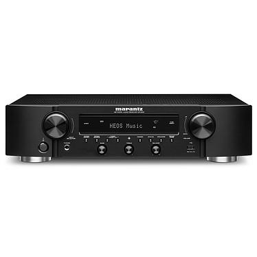 Marantz NR1200 Noir Ampli-tuner hi-fi slim stéréo - 75W/canal - Hi-Res Audio - FM/DAB+ - 5x HDMI 4K UHD HDCP 2.3 - HDR10/HLG - Multiroom - Wi-Fi/Bluetooth/AirPlay 2 - Amazon Alexa/Google Assistant