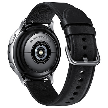 Acheter Samsung Galaxy Watch Active 2 (40 mm / Acier / Argent Glacier)