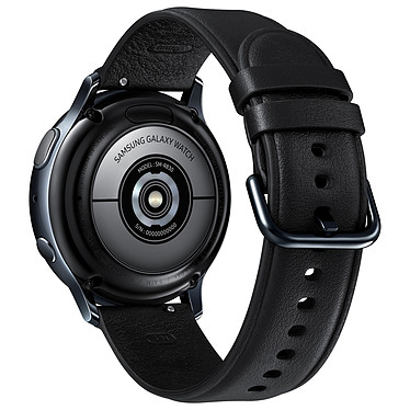 Acheter Samsung Galaxy Watch Active 2 (40 mm / Acier / Noir Diamant)