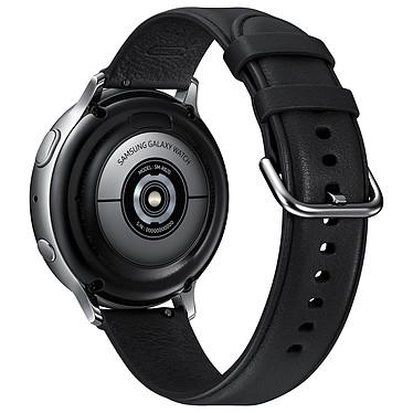 Acheter Samsung Galaxy Watch Active 2 (44 mm / Acier / Argent Glacier)