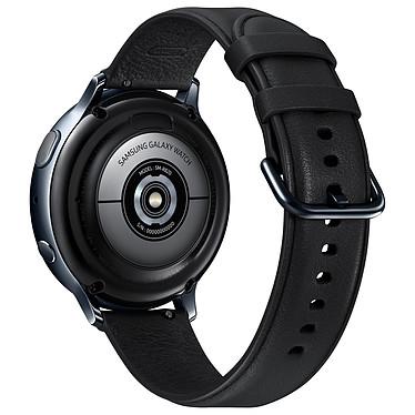 Acheter Samsung Galaxy Watch Active 2 (44 mm / Acier / Noir Diamant)