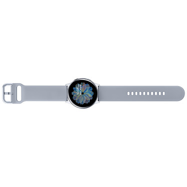 Samsung Galaxy Watch Active 2 (40 mm / Aluminio / Azul grisáceo) a bajo precio