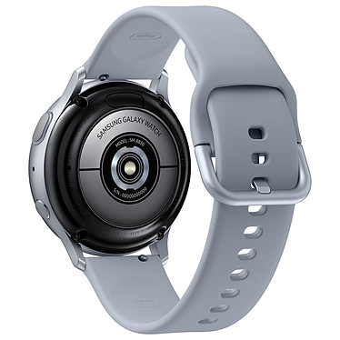 Comprar Samsung Galaxy Watch Active 2 (40 mm / Aluminio / Azul grisáceo)