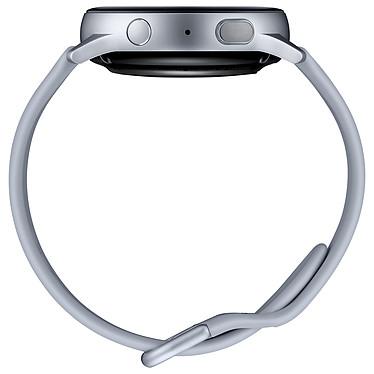 Avis Samsung Galaxy Watch Active 2 (40 mm / Aluminium / Bleu Gris)