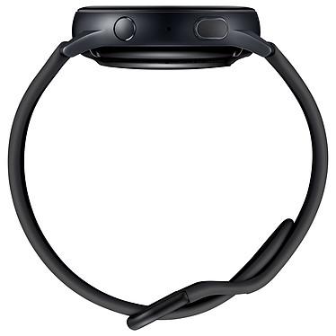 Opiniones sobre Samsung Galaxy Watch Active 2 4G (44 mm / Aluminio / Negro carbón)