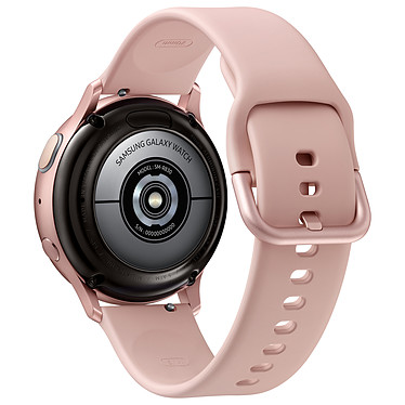 Comprar Samsung Galaxy Watch Active 2 (40 mm / Aluminio / Rosa)