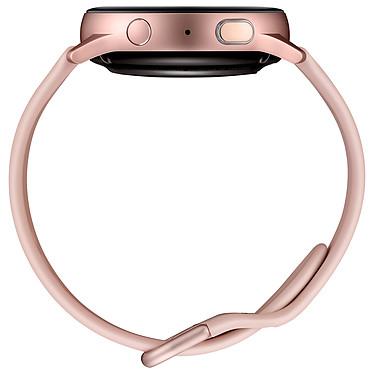 Opiniones sobre Samsung Galaxy Watch Active 2 (40 mm / Aluminio / Rosa)