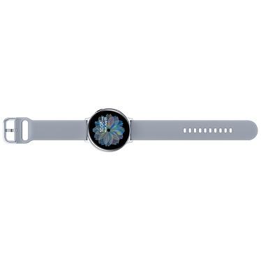 Samsung Galaxy Watch Active 2 (44 mm / Aluminio / Azul grisáceo) a bajo precio