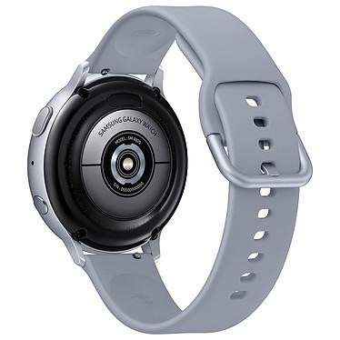 Comprar Samsung Galaxy Watch Active 2 (44 mm / Aluminio / Azul grisáceo)