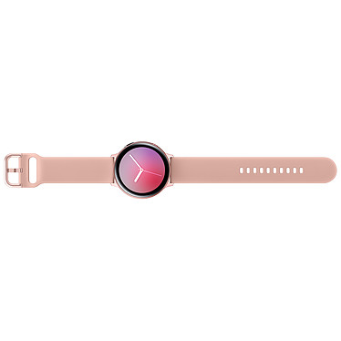Samsung Galaxy Watch Active 2 (44 mm / Aluminium / Rose Velours) pas cher