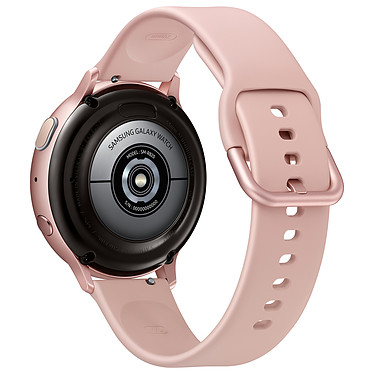 Acheter Samsung Galaxy Watch Active 2 (44 mm / Aluminium / Rose Velours)