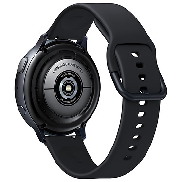 Acheter Samsung Galaxy Watch Active 2 (44 mm / Aluminium / Noir Carbone)