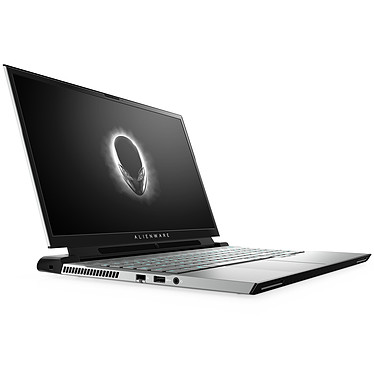"Alienware m17 R2 (50HXV) Intel Core i7-9750H 16 Go SSD 1 To (2x 512 Go) 17.3"" LED Full HD 144 Hz NVIDIA GeForce RTX 2070 8 Go Wi-Fi AC/Bluetooth Webcam Windows 10 Famille 64 bits"