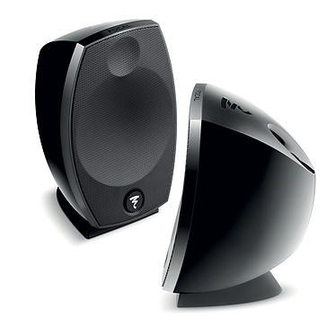 Acheter Denon AVR-X2600H Noir + Focal Sib Evo 7.1.2 Dolby Atmos