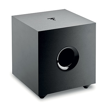 Denon AVR-X1600H + Focal Sib Evo 5.1 pas cher