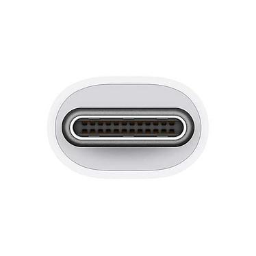 Avis Apple Adaptateur multiport AV numérique USB-C