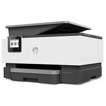 Avis HP OfficeJet Pro 9014
