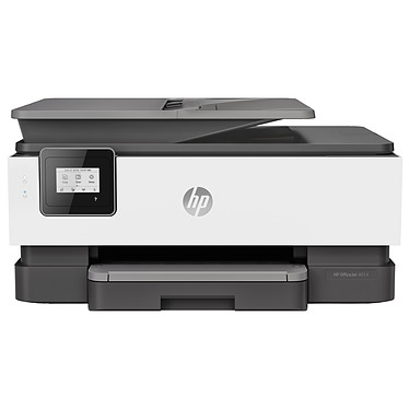 HP OfficeJet 8014 Tout-en-un