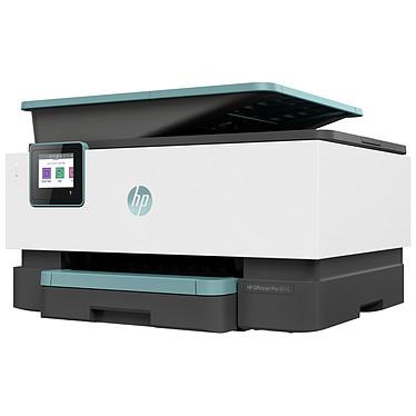 Avis HP OfficeJet Pro 9015