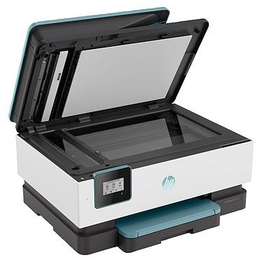 Avis HP OfficeJet 8015