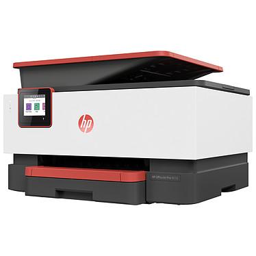 Avis HP OfficeJet Pro 9016