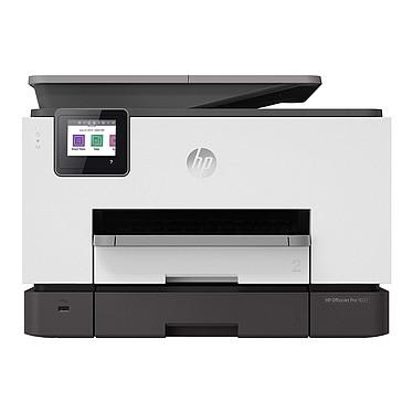 HP OfficeJet Pro 9022 Imprimante Multifonction jet d'encre couleur 4-en-1 (USB 2.0 / Ethernet / Wi-Fi / AirPrint)