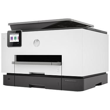 Avis HP OfficeJet Pro 9022