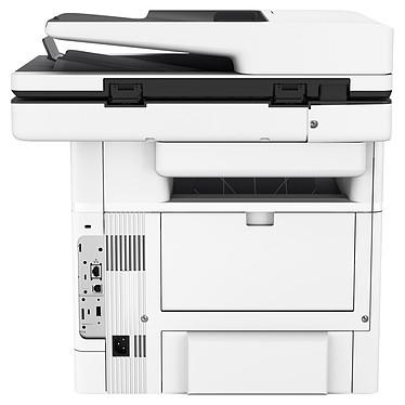 Acheter HP LaserJet Enterprise MFP M528f