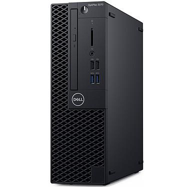 Avis Dell OptiPlex 3070 SFF (NTPM6)