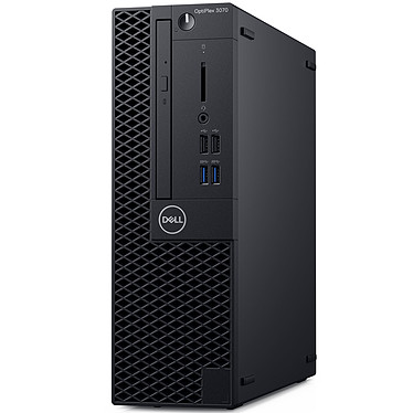 Avis Dell OptiPlex 3070 SFF (V7332)