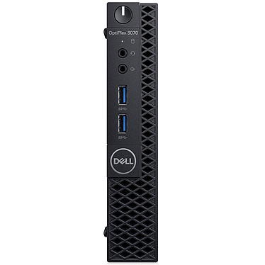 Avis Dell OptiPlex 3070 Micro (XH7MN)