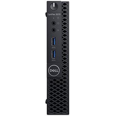 Avis Dell OptiPlex 3070 Micro (TP4P1)