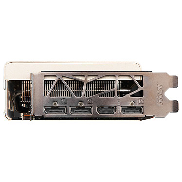 MSI Radeon RX 5700 EVOKE OC pas cher