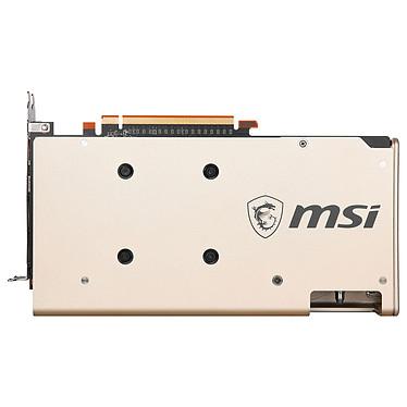 Avis MSI Radeon RX 5700 EVOKE OC